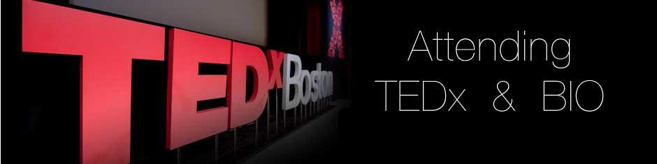 TEDx/Bio